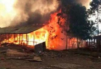 Zimbabwé: Un prétendu « prophète » s'immole et brûle 21 fidèles en tentant d'imiter un miracle biblique