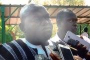 Sit-in au ministère des infrastructures : qu'est-ce qui ne vas pas en réalité ?