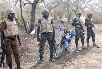 Pama/Nadiagou: 44 personnes interpellées après l'incendie d'un campement