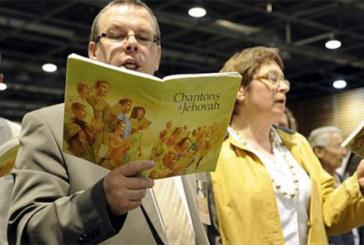 Les Témoins de Jéhovah sont désormais interdits en Russie… Les raisons!