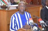 Discours sur la situation de la Nation: d'où Paul Kaba Thiéba tient-il ses chiffres?