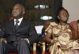 Séparés depuis 6 ans: voici comment Simone et Laurent Gbagbo communiquent, le rôle joué par Nady Bamba