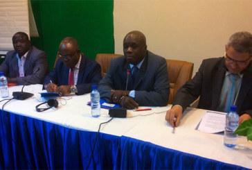 Réunion technique régionale du NEPAD à Ouagadougou:  Un statut sur la dégradation et la restauration des terres en vue