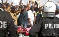 Niger: Trois policiers aux arrêts après avoir la diffusion d'une vidéo choc
