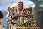 Burkina : Roch Kaboré en visite à Paris pour un dernier au revoir à Hollande