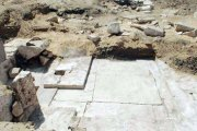 Egypte: Les restes d'une pyramide vieille de 3.700 ans découverts en bon état