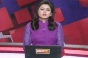 Une présentatrice télé apprend la mort de son mari en direct