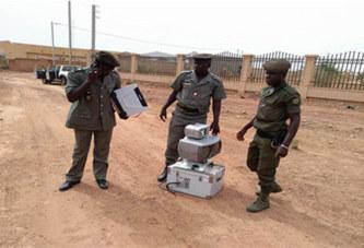 Radar dernière génération à Ouagadougou : « en une seconde, le radar peut flasher deux véhicules » (Adama Pamtaba)