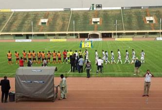 Coupe de la confédération: LeRCK battu à domicile pat le CS Sfaxien