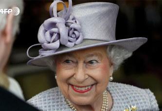 La reine Elizabeth célèbre ses 91 ans