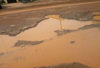 Route Ouaga-Fada : « les compagnies de transports veulent arrêter le trafic » (correspondant)