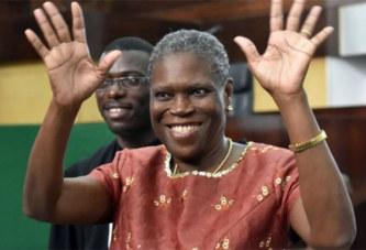 Après le discours de Guillaume Soro : Simone Gbagbo et les prisonniers pro-Gbagbo bientôt libérés?