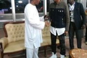 Rigobert Song de retour au Cameroun
