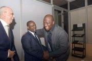 Côte d'Ivoire: Discret depuis l'arrivée de Gon à la primature, Hamed Bakayoko tente de se rapprocher de Soro