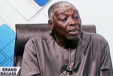 Propos de Soumane Touré à l'émission le grand deballage diffusé le 16 avril sur Burkina InfoTV