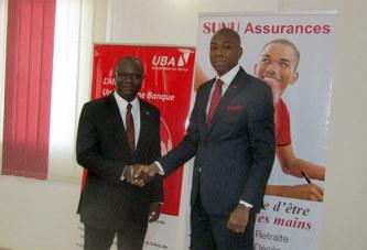 Burkina Faso: UBA Burkina Faso et Sunu assurance vieliés à travers«Ca gagne» et «Béogo»