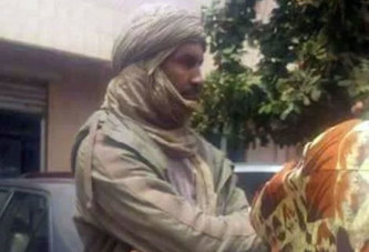 Etre Touareg au Burkina: «Ici, quand on a la peau claire, on est présumé terroriste»