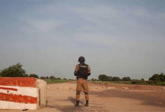 Burkina Faso: Le Commandantdebrigadedegendarmerie deDjibosuspendu pour présumé connivence avec les forces terroristes