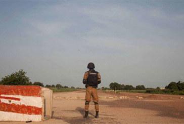 Bourzanga : l'agent de santé enlevé hier lundi a été libéré