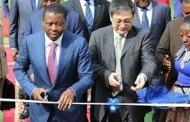 Le Togo lance son réseau e-gouvernement