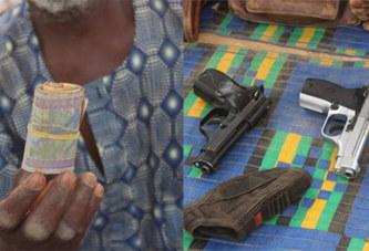 Ouagadougou : À 13 ans, il porte une arme, vole de l'argent pour fréquenter des prostituées