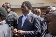 Zambie | Politique:  Le principal opposant arrêté pour trahison