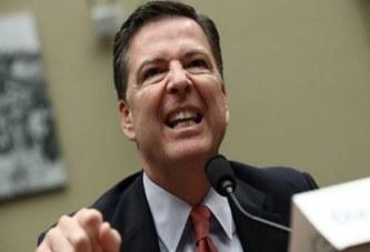 USA: La raison pour laquelle Donald Trump a limogé le directeur du FBI révélée