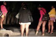 Étudiantes le jour, prostituées la nuit