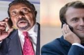 Gabon: Découvrez la surprenante lettre de Jean Ping à Macron