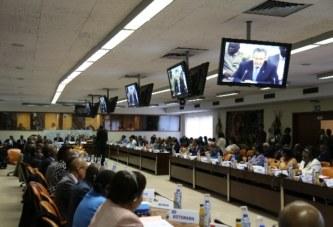 42ème session du conseil des ministres ACP-UE:Dures tractations sur l'avenir de l'Accord de partenariat de Cotonou post-2020