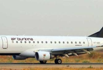 Burkina Faso:  Obouf, Coris Bank, Kossouka, et Ebomaf intéressés par la reprise de Air Burkina