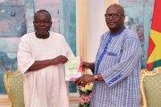 Rapport 2015 de l'autorité supérieure de contrôle d'Etat: La Présidence du Faso est aux antipodes de la bonne gouvernance
