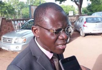 Droits humains au Burkina: le ministre Bagoro invite l'ODDH à affiner son analyse