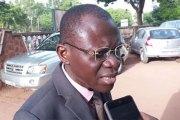 A propos du limogeage du juge Jean Marie Ouattara: Réné Bagoré réfute le terme