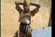 Horrible: une kamikaze de 14 ans raconte comment Boko Haram les prépare pour les missions-suicides.