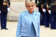 France: le nouveau statut de Brigitte Macron pose problème