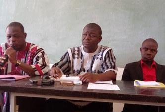 Burkina: Des travailleurs de la CNSS crient à la « confiscation des cotisations sociales »