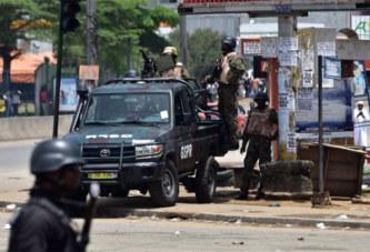 Côte d'Ivoire : la police arrête le porte-parole des ex-combattants