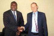 Burkina Faso: Le Premier Conseiller de l'Ambassade de Grande-Bretagne chez le Chef de file de l'Opposition