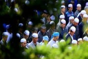 Chine: les prénoms musulmans interdits