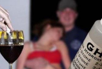 Attention : Voici la nouvelle drogue utilisée dans les boites de nuit pour violer les femmes