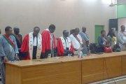 Procès de Blaise Compaoré et de ses ex-ministres: La Cour se décide enfin de surseoir jusqu'à la décision du Conseil constitutionnel