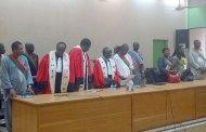 Haute cour de justice du Burkina Faso: Les trois ordres d'inconstitutionnalité qui plombent le procès des ministres