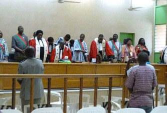 Burkina Faso – Haute cour de justice: Un tribunal politique maquillé en juridiction d'exception!