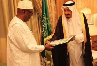 Mali: Menace sur les salaires des fonctionnaires et agents de l'Etat, les dessous de la visite d'IBK en Arabie Saoudite