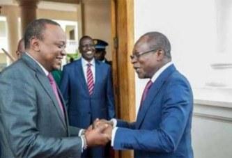 Kenya: Les voyageurs béninois exemptés de visas