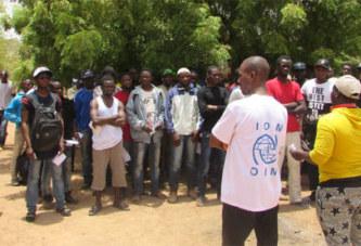 Migrants burkinabè revenus de Libye: Confidences sur des peines et douleurs gravées dans leur cœur et sur leurs peaux