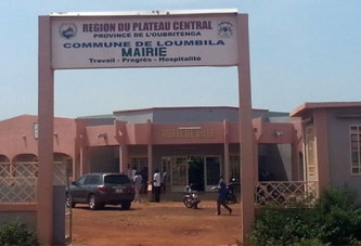 Mairie de Loumbila : des élus exigent le départ du secrétaire général
