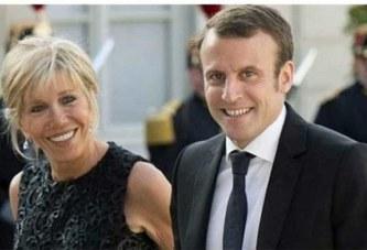 Apprendre à séduire une femme en utilisant les 5 techniques d'Emmanuel Macron
