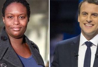 Emmanuel Macron récompense la sénégalaise Sibeth Ndiaye en la nommant comme …